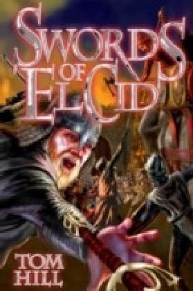 Swords of El Cid