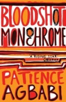 Bloodshot Monochrome