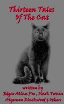 13 Tales Of The Cat