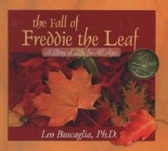 Fall of Freddie the Leaf