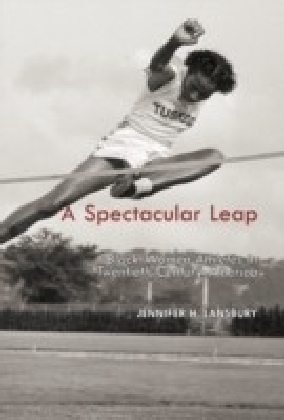 Spectacular Leap