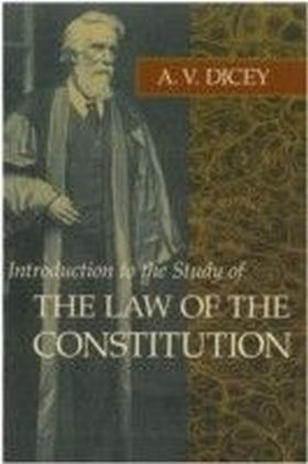 Law of the Constitution