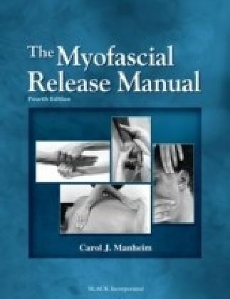 Myofascial Release Manual, Fourth Edition