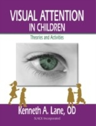Visual Attention in Children