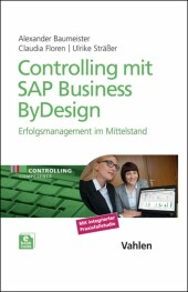 Controlling mit SAP Business ByDesign