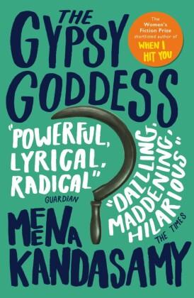Gypsy Goddess