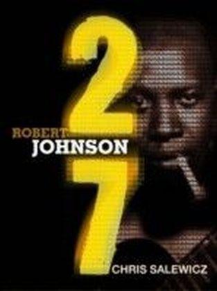 27: Robert Johnson