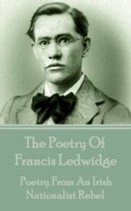 Poetry Of Francis Ledwidge