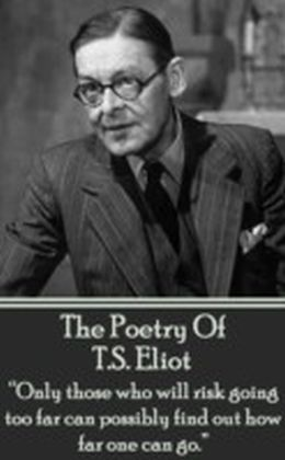 Poetry Of TS Eliot
