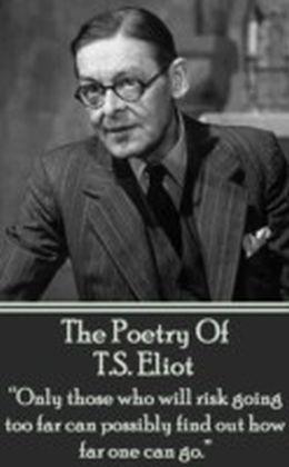 Poetry Of TS Eliot