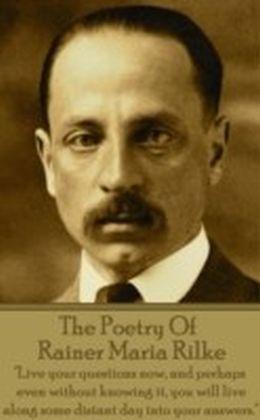 Poetry Of Rainer Maria Rilke