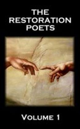 Restoration Poets