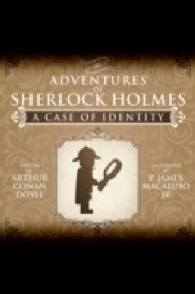 Case of Identity - Lego - The Adventures of Sherlock Holmes