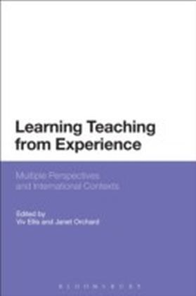 Learning Teaching from Experience