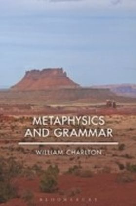 Metaphysics and Grammar