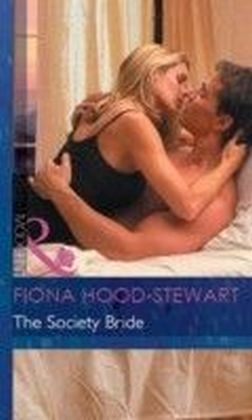 Society Bride (Mills & Boon Modern) (Latin Lovers - Book 17)