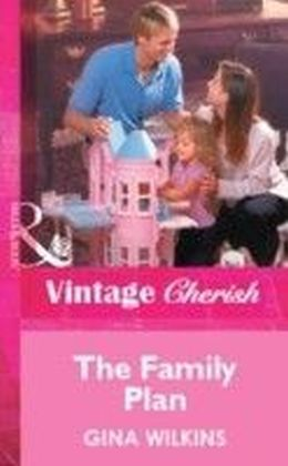 Family Plan (Mills & Boon Vintage Cherish)