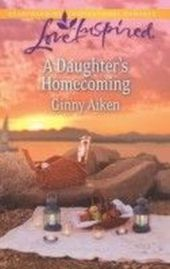 Daughter's Homecoming (Mills & Boon Love Inspired)