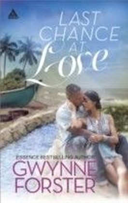 Last Chance at Love (Mills & Boon Kimani Arabesque)
