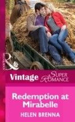 Redemption at Mirabelle (Mills & Boon Vintage Superromance) (An Island to Remember - Book 7)