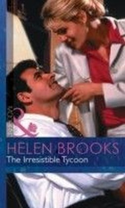 Irresistible Tycoon (Mills & Boon Modern) (9 to 5 - Book 11)