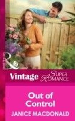 Out of Control (Mills & Boon Vintage Superromance)