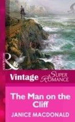 Man on the Cliff (Mills & Boon Vintage Superromance)