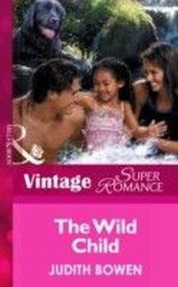Wild Child (Mills & Boon Vintage Superromance)