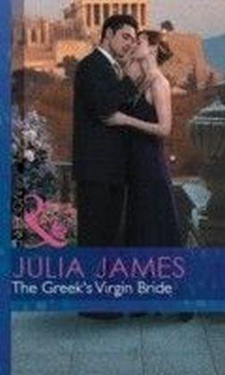 Greek's Virgin Bride (Mills & Boon Modern)
