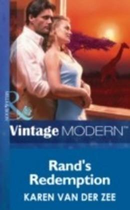 Rand's Redemption (Mills & Boon Modern)
