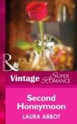 Second Honeymoon (Mills & Boon Vintage Superromance)