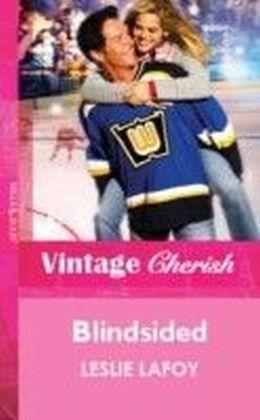 Blindsided (Mills & Boon Vintage Cherish)