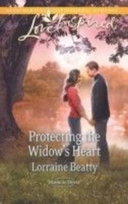 Protecting the Widow's Heart (Mills & Boon Love Inspired) (Home to Dover - Book 3)