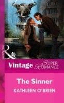 Sinner (Mills & Boon Vintage Superromance)