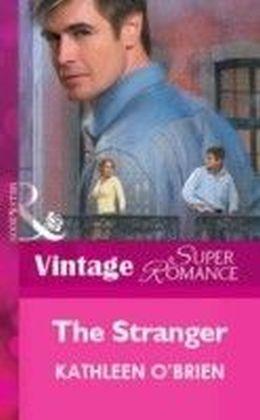 Stranger (Mills & Boon Vintage Superromance)
