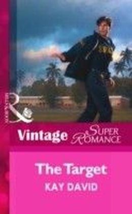 Target (The Guardians (Superromance) - Book 4)