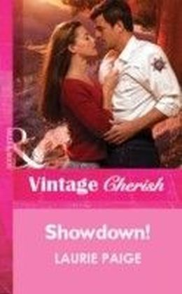 Showdown! (Mills & Boon Vintage Cherish)