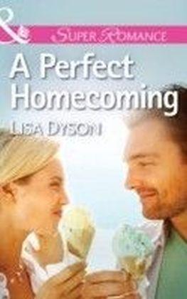 Perfect Homecoming (Mills & Boon Superromance)
