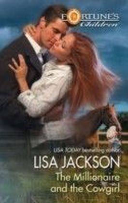 Millionaire and the Cowgirl (Mills & Boon M&B)