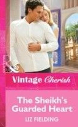 Sheikh's Guarded Heart (Mills & Boon Vintage Cherish)