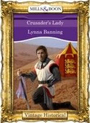Crusader's Lady (Mills & Boon Historical)