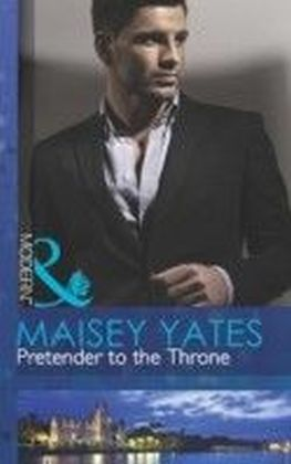 Pretender to the Throne (Mills & Boon Modern) (The Call of Duty - Book 3)