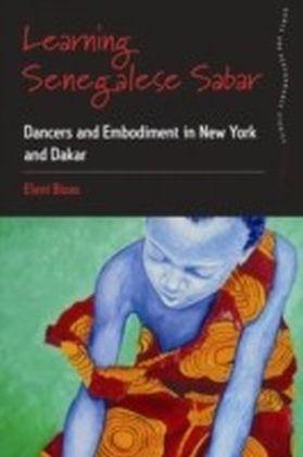 Learning Senegalese Sabar