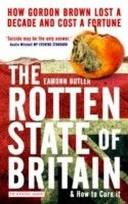Rotten State of Britain