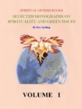 Selected Monographs on Spirituality and Green Issues