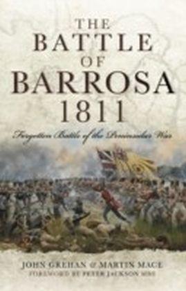 Battle of Barrosa, 1811
