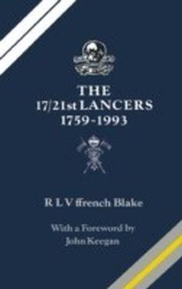 17/21st Lancers