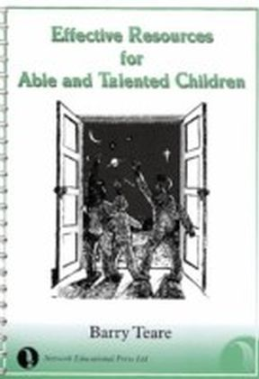 Effective Resources for Able and Talented Children