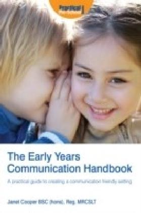 Early Years Communication Handbook