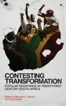 Contesting Transformation